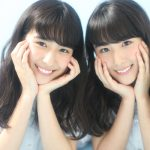 みなまりは双子ハーフで可愛いのはどっち?鈴木みな・まりあを画像で見分け方比較!